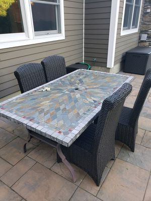Outdoor furniture for Sale in Great River, NY