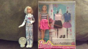 New Barbie set dolls for Sale in High Point, NC