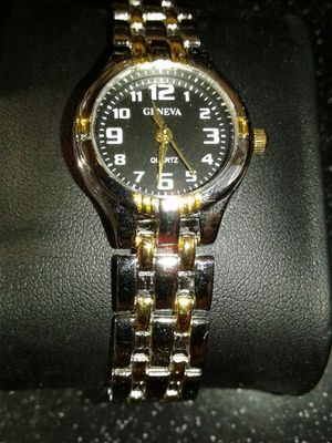 Geneva watch for Sale in Waltham, MA
