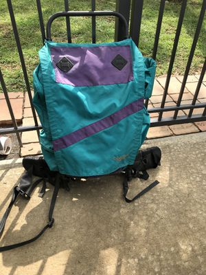Camp Trails Night Song external Backpack for Sale in Murfreesboro, TN