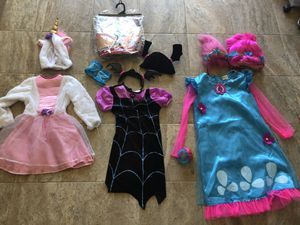 Kids Halloween costumes for Sale in Westbury, NY