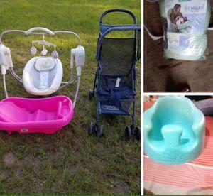 Baby stuff for Sale in Vidalia, GA