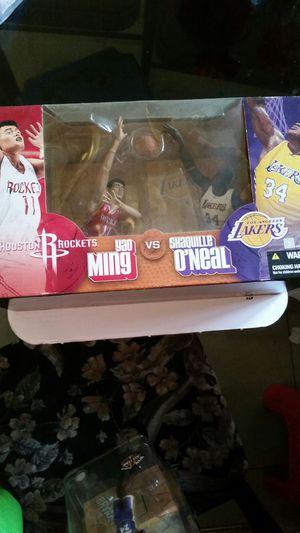 NBA STUFF for Sale in Covina, CA