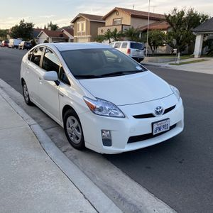 2011 Toyota Prius 1 Owner for Sale in Newport Beach, CA