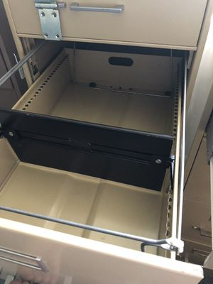 Filing cabinets for Sale in Woodbridge, VA