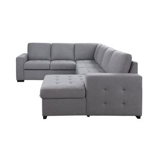 $50 down / New Sleeper Sectional Couch for Sale in Los Angeles, CA