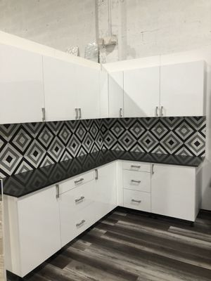 Kitchen cabinets and countertops for sale for Sale in West Miami, FL