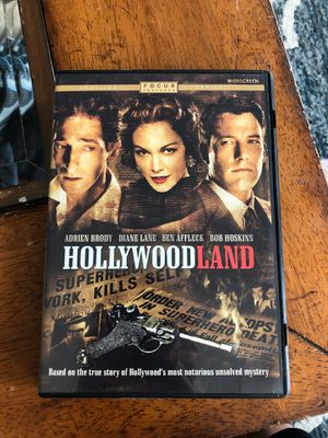 Hollywood Land DVD for Sale in Westminster, CO