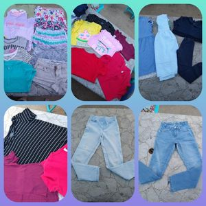 10/12 Girls Clothes for Sale in Duncanville, TX