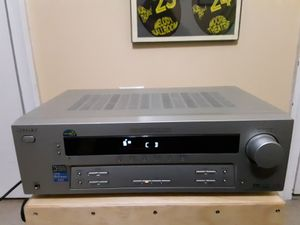 Sony Receiver & Powered Subwoofer for Sale in Virginia Beach, VA