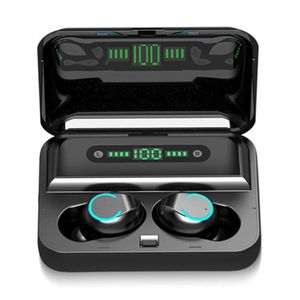 Wireless earbuds F9 hi Quality Sound for Sale in Philadelphia, PA