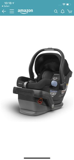 UPPAbaby car seat for Sale in New York, NY