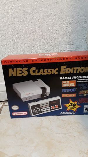 Nintendo Entertainment System for Sale in Las Vegas, NV