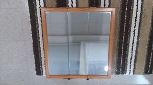 Vanity Storage Mirror for Sale in St. Louis, MO