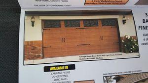 New garage door for Sale in North Las Vegas, NV