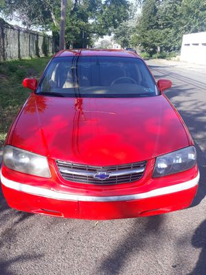 2000 chevy impala for Sale in Morrisville, PA