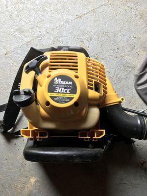 Backpack leaf blower for Sale in Elizabeth, PA