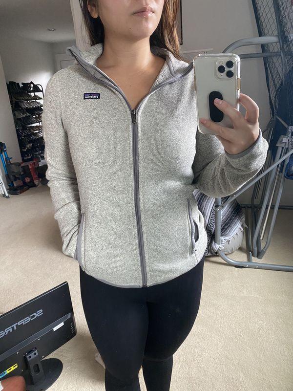 Patagonia Women's Better SweaterFleece Hoody - XS