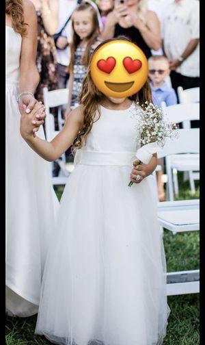 Flower girl dress for Sale in Anaheim, CA
