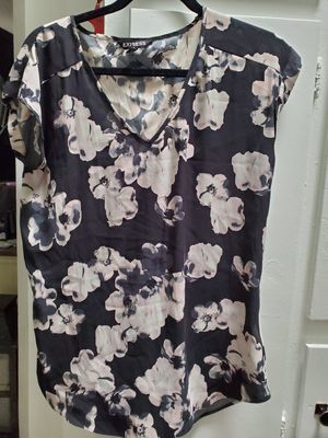 Express top size M for Sale in National City, CA