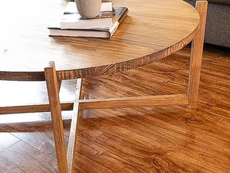 """36"""" Handmade Modern Coffee Table for Sale in St. Peters,  MO"""