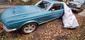 1968 Ford Mustang for Sale in Salem, OH