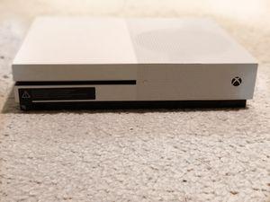 Xbox One S 1TB for Sale in Alexandria, VA