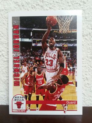 1992 Michael Jordan basketball card for Sale in Vancouver, WA