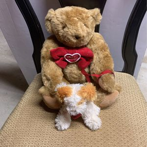 Puppy Love Vermont Teddy Bear for Sale in Fort Lauderdale, FL