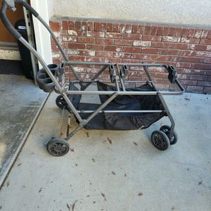 Twin Roo + for Sale in Sanger, CA