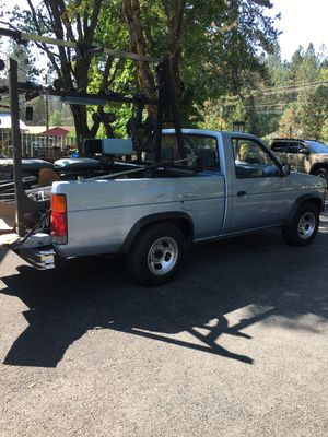 1987 Nissan Pickup for Sale in Grants Pass, OR
