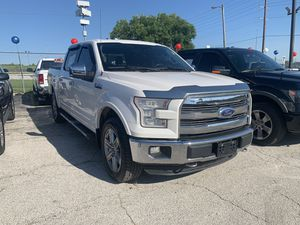 2015 Ford F-150 lariat for Sale in St. Louis, MO