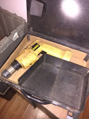 Cordless DeWalt Drill for Sale in Fallsington, PA