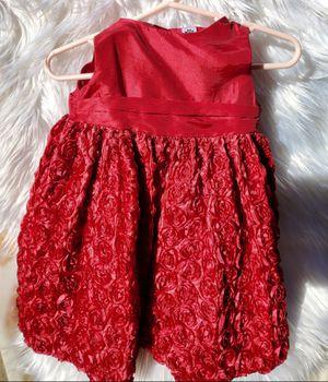 Baby Girl flower dress for Sale in Fontana, CA