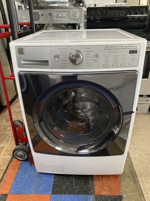 DELIVERY AVAILABLE! Kenmore Washer Front Load Large Capacity #805 for Sale in Orlando, FL