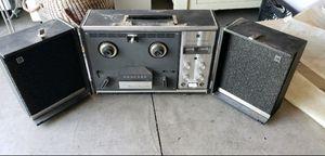 Concord Model 776 Reel To Reel Tape Deck. for Sale in Santa Maria, CA