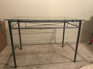 Glass Dining Table for Sale in Dallas, TX
