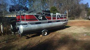 Pontoon boat for Sale in Jonesboro, GA