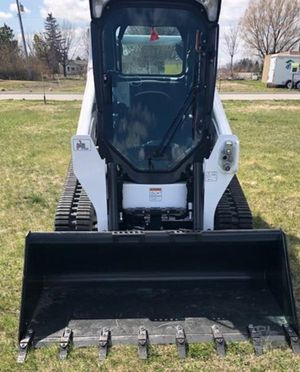 2O19 BOBCAT T595 C37*Comfort*Package for Sale in West Chester, PA