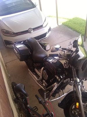 2006 Yamaha Midnight Star for Sale in North Ridgeville, OH