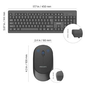 NEW Wireless Keyboard for Sale in Temple City, CA