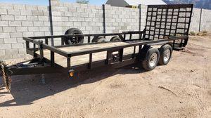 2012 Big Tex 14PI equipment trailer for Sale in Apache Junction, AZ