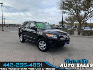 2013 HYUNDAI SANTA FEE for Sale in Victorville, CA