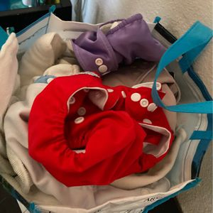 Cloth Diapers for Sale in Phoenix, AZ