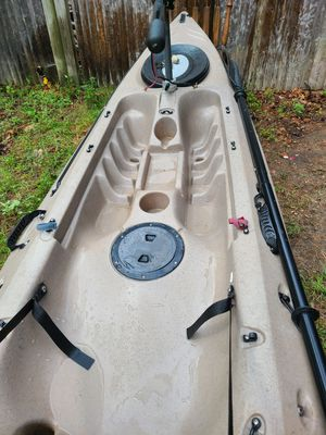Angler 160 Future Beach Kayak for Sale in Coventry, RI