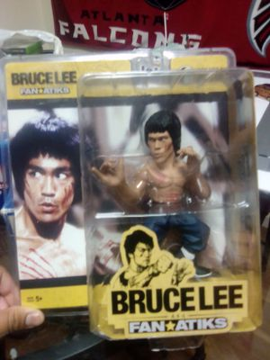Bruce Lee action figure for Sale in Parlier, CA