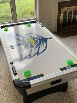 Air Hockey Table for Sale in San Ramon,  CA