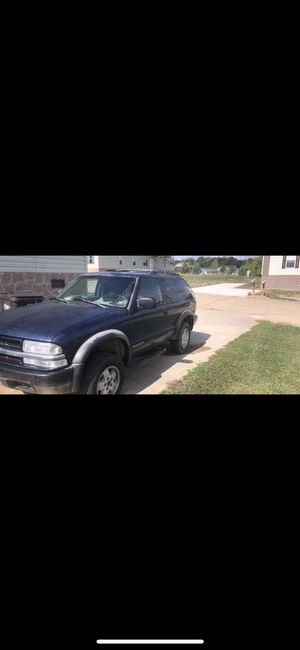Chevy blazer zr2 for Sale in Moscow Mills, MO