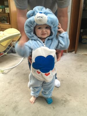 Care bear costume for Sale in Bedford, MA