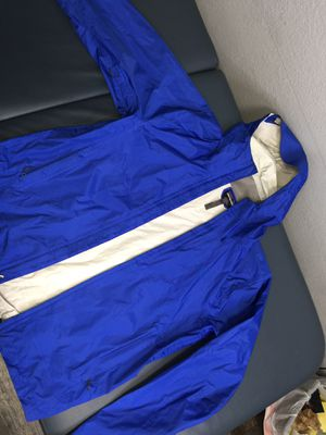 Patagonia rain jacket for Sale in Tampa, FL